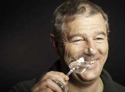 Un vero Maestro distillatore di uno dei migliori Gin italiani