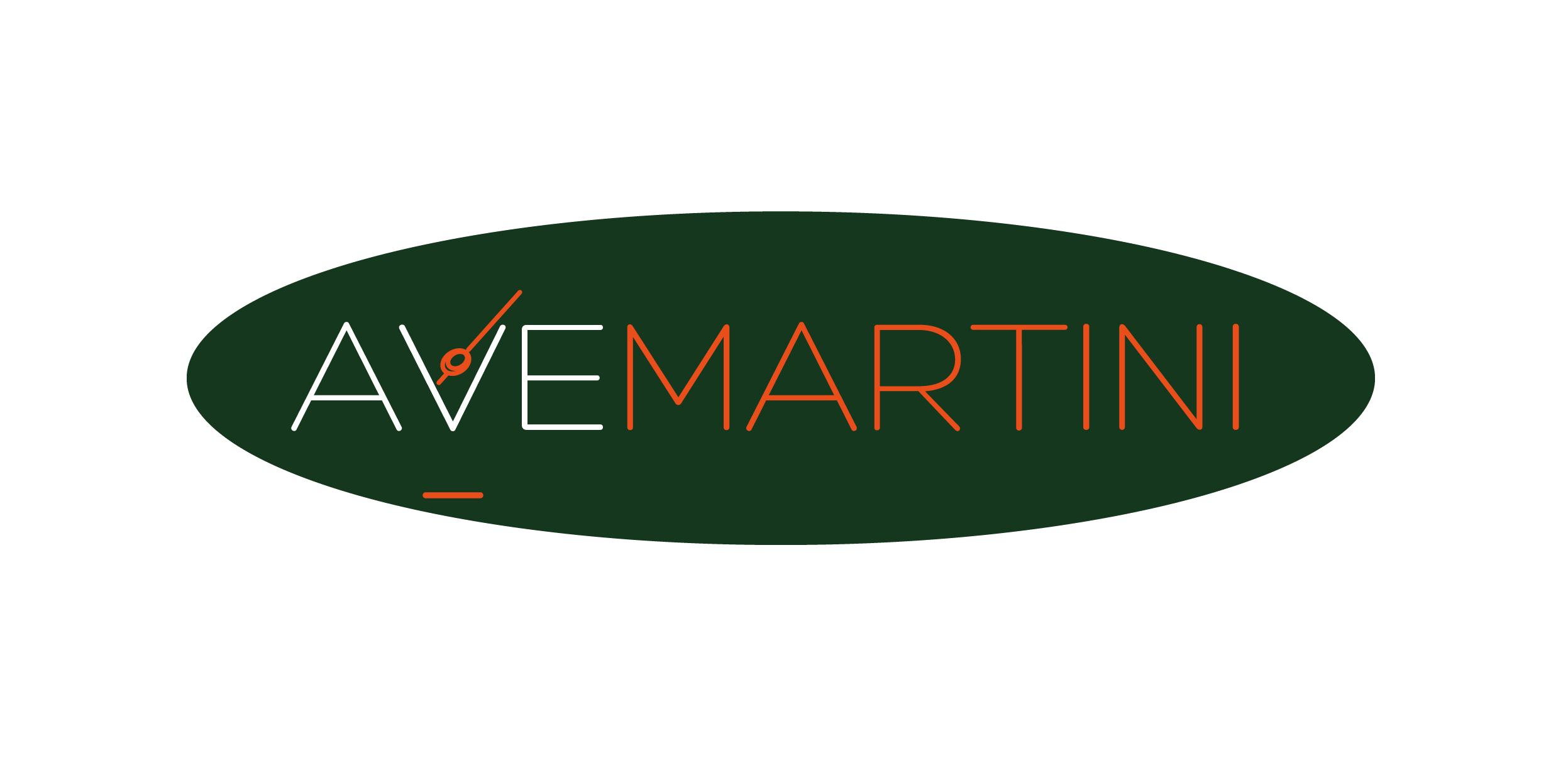 AVE MARTINI
